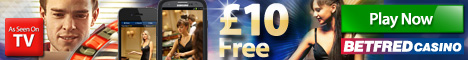 Betfred NO DEPOSIT FREE BET